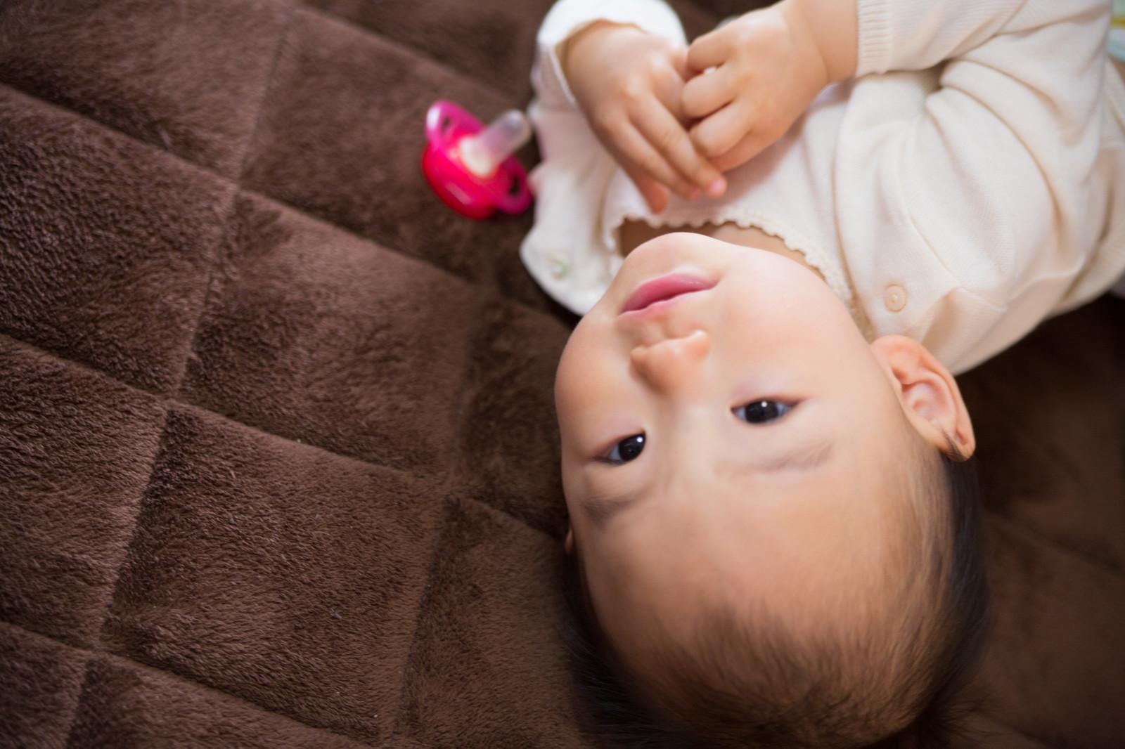 赤ちゃんの性別判定方法