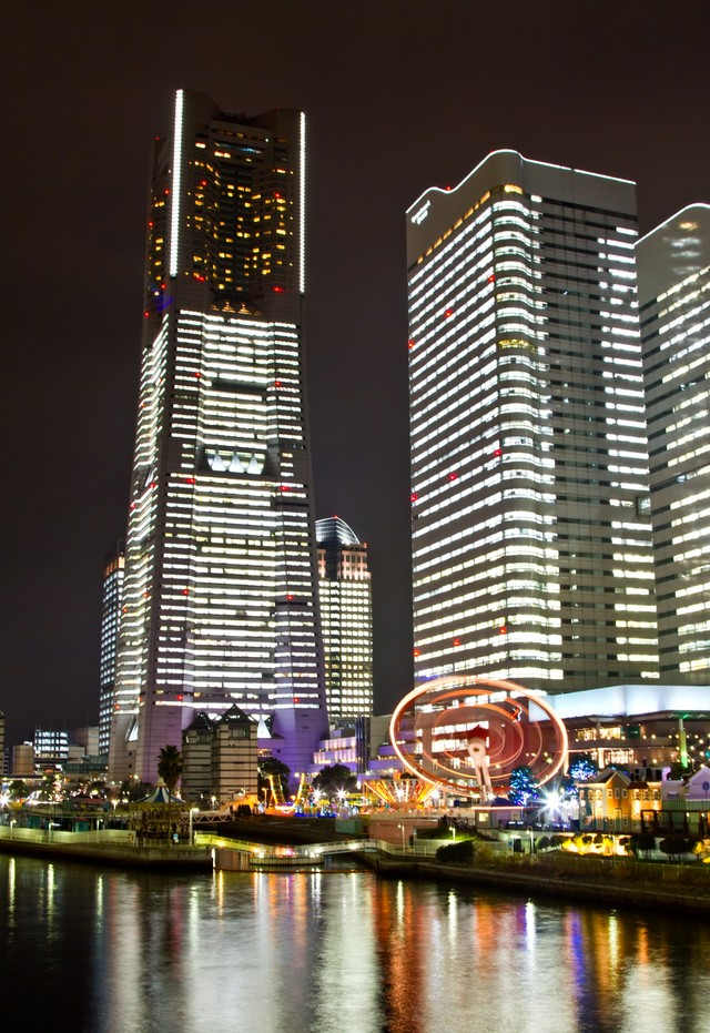 住みたい街横浜