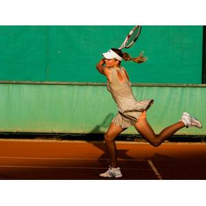 テニスの習い事